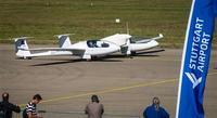 Pierwszy czteromiejscowy samolot zasilany ogniwem paliwowym wzbił się w górę