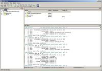 Uszkodzona partycja NTFS, widoczna jako Raw. Plik do analizy.