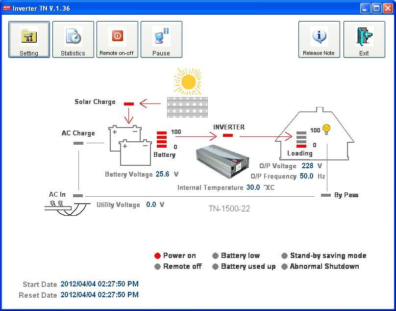 Pod��czenie Inwertera do instalacji elektrycznej w domu