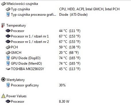 HP/Probook/6550b - Komputer ma k�opot z rozruchem