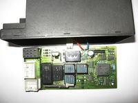 Zwiększony pobór prądu Audi A4 B5 1,9 TDI AJM 2000r