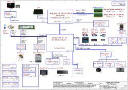 Acer VX15 VX5-591G - Czarny ekran, migająca dioda, słychać co 5 sec wiatraki
