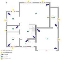Potrzebuj� porady i opinii na temat instalacji alarmowej w nowym domu
