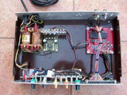 Generator funkcyjny serwisowy DDS
