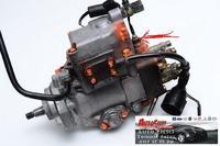 Bmw 525tds E39w - Brak pradu na pompie wtryskowej paliwa