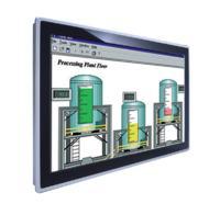 """Axiomtek GOT3217W-845-PCT - komputer panelowy z 21.5"""" ekranem w obudowie IP"""