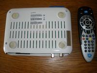 [Sprzedam] Dekoder N DVBT ITI-2850ST + karta