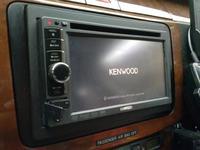 [Sprzedam] Radioodtwarzacz DVD Kenwood DDX 3028