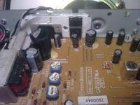 Uniden PRO 520XL- radio włączone bez anteny- spalone??