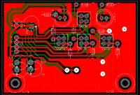 Sensor - Spadek napięcia na tranzystorze ?