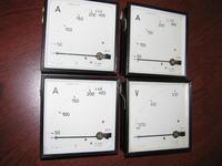 [Sprzedam] Mierniki tablicowe panelowe