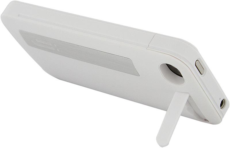 iKit NuCharge - obudowa dla iPhone 5 z akumulatorem 1900 mAh