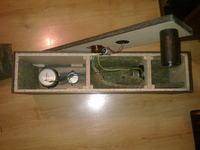 Subwoofer GDN 13/50/1 + jaki litraż,filtr