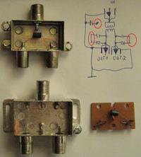 Podpięcie modulatora do instalacji Antenowej