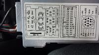 Skoda Superb Mk1 - Zamiana radia fabrycznego na pioneer Avic hd2