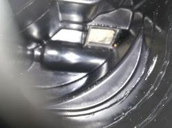 Kosiarka B&S Q50 nie dostaje paliwa