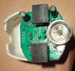 Sekwencyjne zapalanie LED