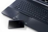 Aspire Ethos 8951G i 5951G - nowe laptopy Acera z od��czanym trackpadem