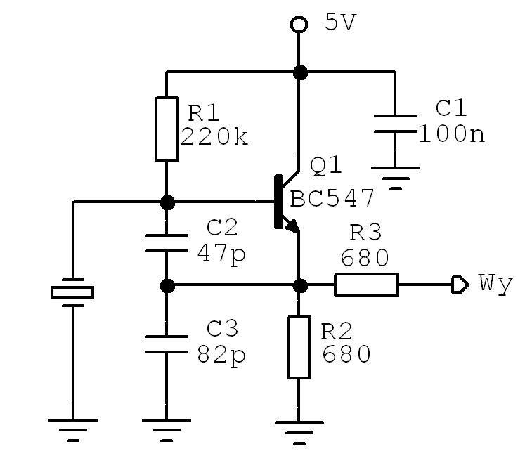symulacja uk u0142adu - zast u0105pienie kwarcu