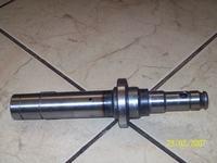 Zablokowane wiertło w uchwycie SDS, młot TOYA typ 79030