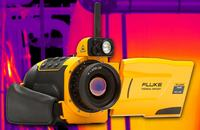 Nowa kamera termograficzna od Fluke