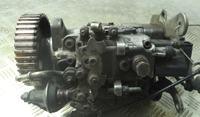 Renault Megane 1,9D - nie odpala