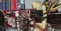 Radeon x1950 - podłączenie