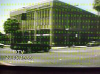 Panasonic TX-P50G20E zielone plamki na ekranie