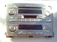 [Sprzedam] Panel Radia Klimatyzacji Subaru Outback Legacy gx-201lh gx-201lh**