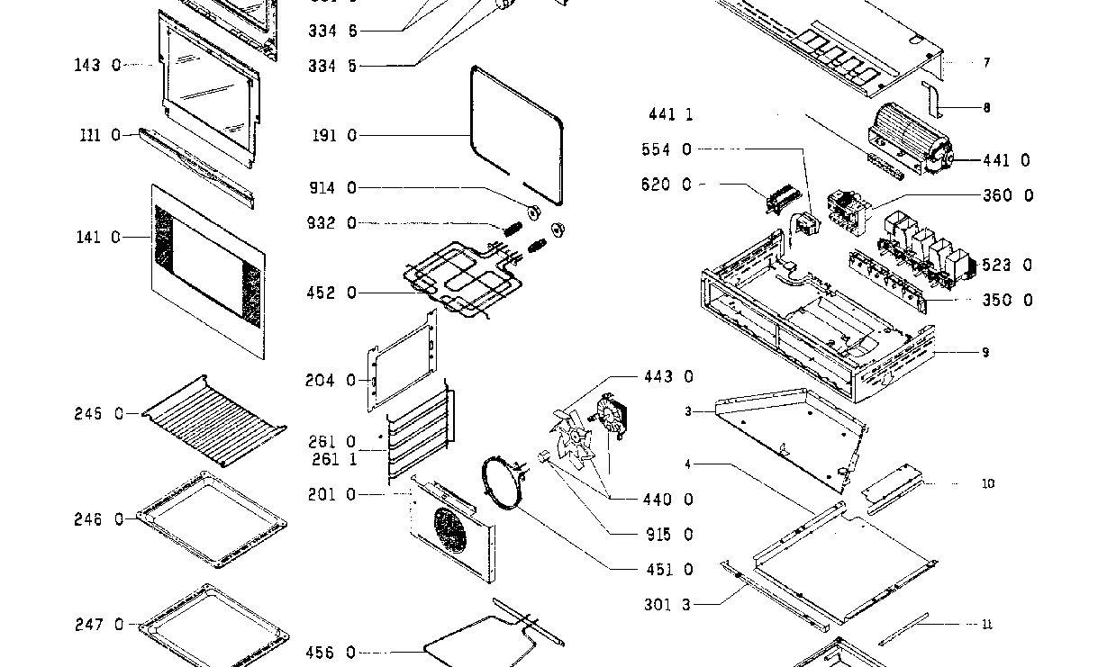 AKP 724 AV 01  instrukcja obslugi piekarnika whirlpool -> Kuchenka Gazowa Amica Electronic Instrukcja Obslugi