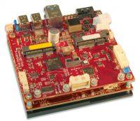 Condor - wzmocniony komputer wbudowany z Core i3/i5/i7