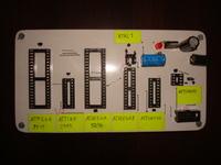 Podstawka programuj�ca AVR i USBasp