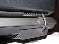 Sterownik wentylatora do podstawki chłodzącej