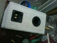 Małe monitorki do domu AKX + AWX