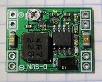 Przer�bka prostej przetwornicy DC/DC na MPP (nie MPPT)