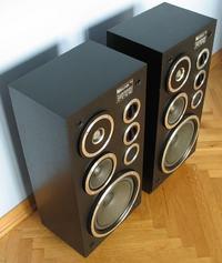 [Sprzedam] Tonsil/Dynamic Speaker HX70 Super stan! Łódź