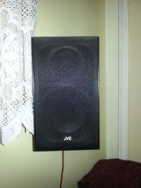 [Sprzedam] Wieża domowa JVC UX-G68