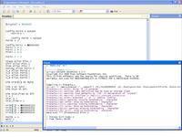 Błąd przy kompilacji kodu na plik hex do atmega8