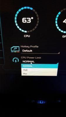 Lenovo l340 zasilanie - Problem z predkoscia procesora przy grach