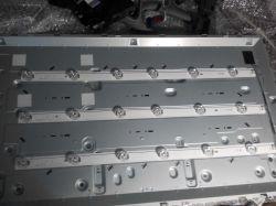 LG 42LB650V-ZN - brak obrazu, brak podświetlenia, jest reakcja na pilota