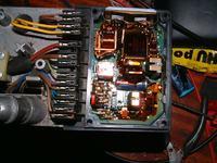 webasto Thermo Top T 31398A ( 23443c ) pinologia