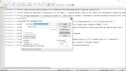 Jak automatycznie wyciąć fragmenty tekstu z pliku tekstowego?