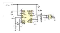 STK500-Klon auf ATmega8 und FT232 für Atmel Studio 7 angepasst