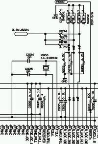 LG RZ30LZ50 - Wymiana matrycy na inn� (innej rozdzielczo�ci)