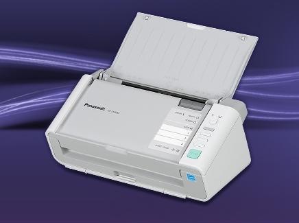 Panasonic KV-S1026C i KV-S1015C - osobiste skanery dokument�w