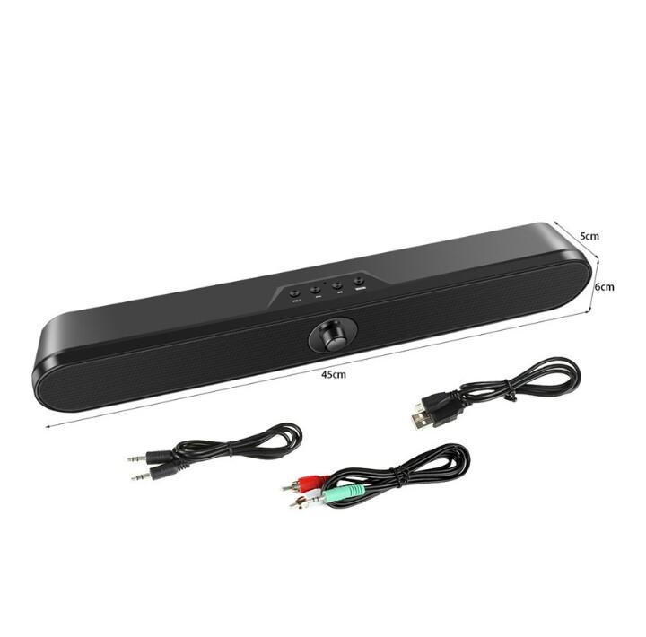 Auvio soundbar podłączenie