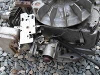 Kosiarka HAKO - Gaźnik Dellorto FHC 20 13A, jak podłączyć?