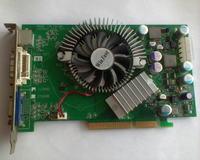 [Sprzedam] �WIETNA GEFORCE 6600GT OC DDR3 AGP GWAR.