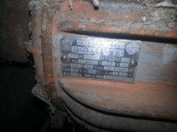 Łagodny rozruch silnika 5,5 kW