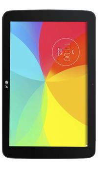 "LG G Pad 10.1 - 10,1"" tablet z Snapdragon 400 i Android 4.4 oficjalnie"